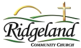 Ridgeland Community Church